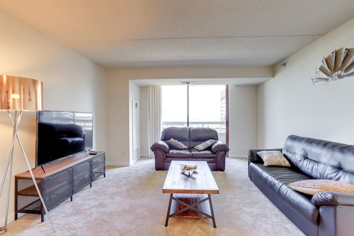 Shared Rooms Like Home At DC Metro Area