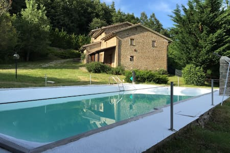 Lake House 19 posti - Apecchio