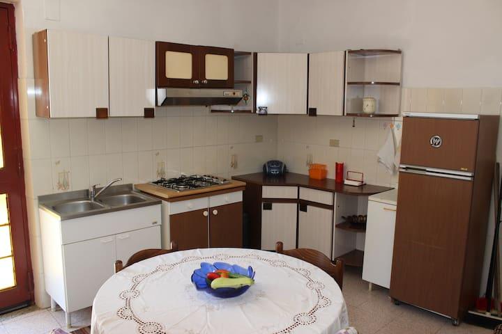 appartamento arredato - Palmi - House