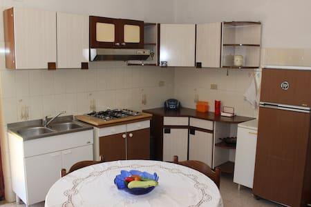 appartamento arredato - Palmi