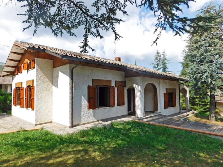 Beautiful House in Sibillini Mountains