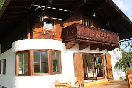 Rooftop in Alpine Chalet ´Starhill´ - Aurach bei Kitzbühel