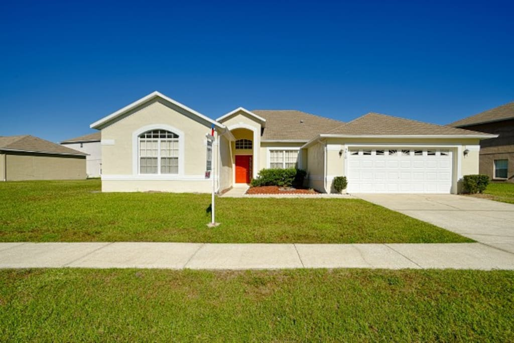 Bright house kissimmee 28 images bright house for Bright house design