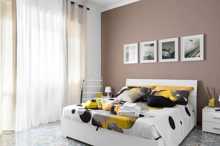 Apartament Sea-Rome - Wohnung