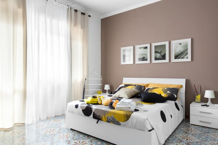 Apartament Sea-Rome