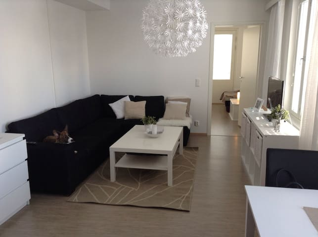 New  apartment with good location - Vantaa  - Condominium