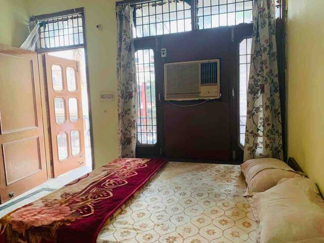 1 Bedroom, 1 Washroom, Private and independent