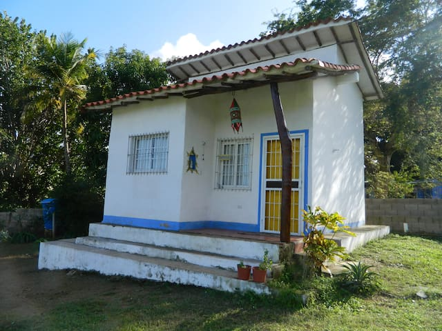 Hermosa Cabaña en Isla de Margarita - Isla de Margarita - Cabin