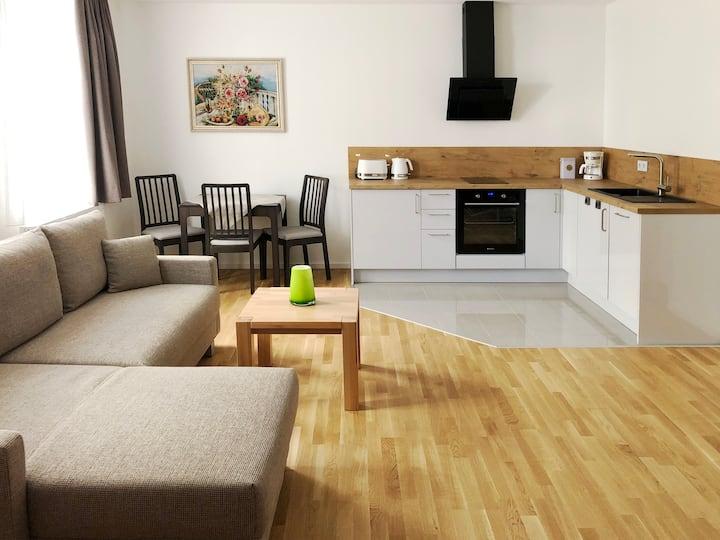 W+M Apartment