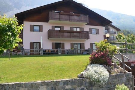 Appartamento vicino alle Terme Bagni Nuovi - 莫利纳 (Molina) - 公寓