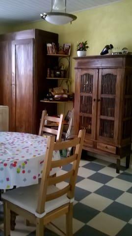 maison de ville - Port-Louis - Casa a schiera
