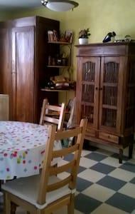 maison de ville - Port-Louis - Complexo de Casas