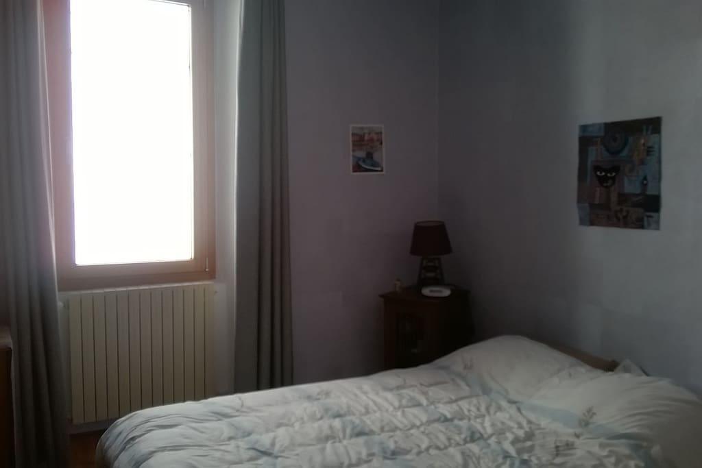 maison de ville maisons louer port louis bretagne france. Black Bedroom Furniture Sets. Home Design Ideas