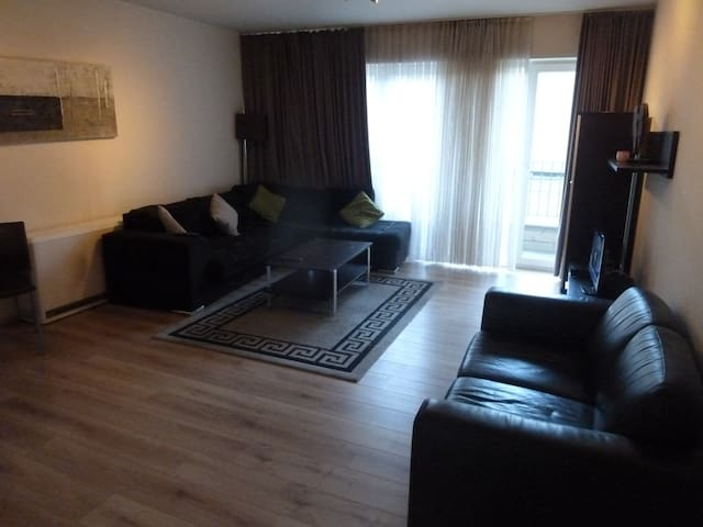 Residence Madou - Brussels - Brussels