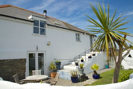 Cottage 1 mile from Constantine Bay - Padstow - 獨棟
