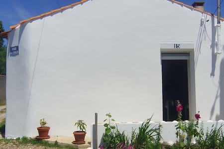 Maison de Village - L'Île-d'Olonne - บ้าน