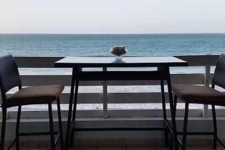 Best Oceanfront 2/2 in Luquillo, PR - Luquillo - Apartamento