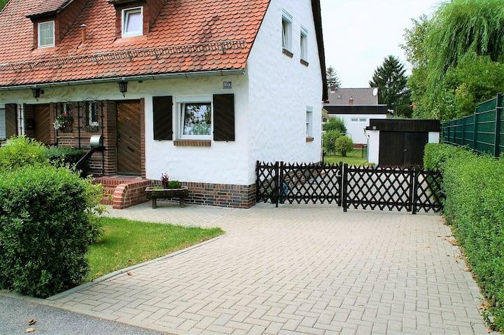 Ferienhaus Volk in Oberfranken