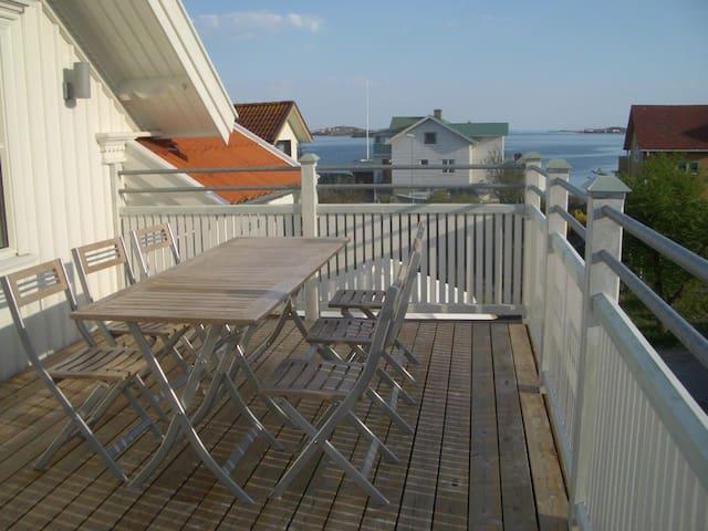 Paradis i Göteborgs norra skärgård, Hälsö, Öckerö - Öckerö - Apartment