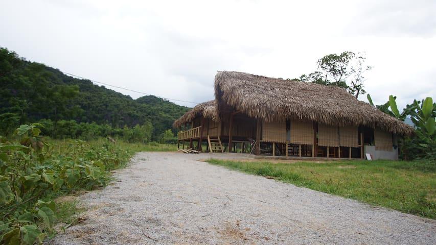 Granny's House Homestay