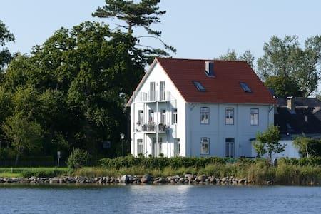Kapteins-Hus in Arnis an der Schlei - Arnis - Huoneisto
