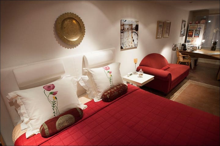 B&B Charming Roermond - Roermond - Bed & Breakfast