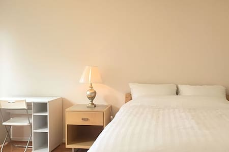 Nice Clean Room Great Location #102 - Burnaby
