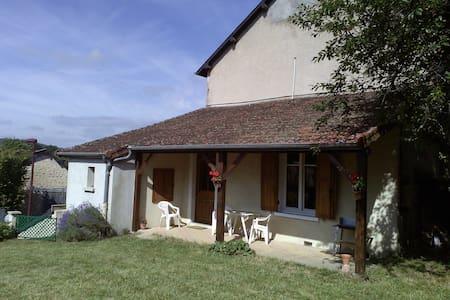 Gîte, maison de vacances - Dům