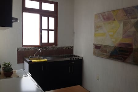 Quaint Apartment in Historic Center - Oaxaca - Appartement
