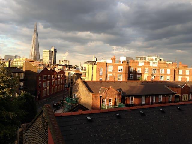 Double room next 2 London Eye/Big Ben - Londen - Appartement