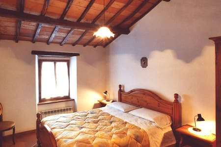 Apartment Trasimeno near Cortona - Tuoro Sul Trasimeno - Apartment