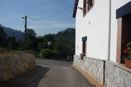 Casa en el entorno natural de Peña Careses - Pola de Siero - Casa