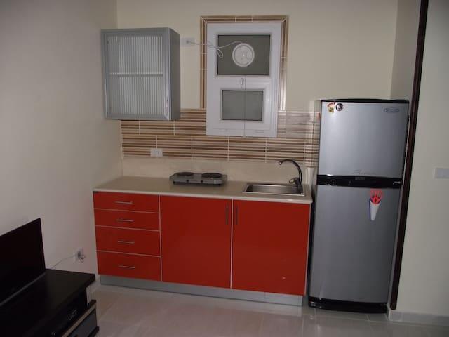 Квартира в Хургаде -море напротив - Novosibirsk - Apartment