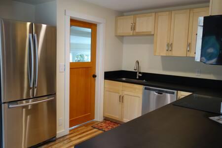 Hood River Heights 2BD Cottage - Casa