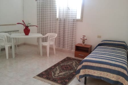 Letizia Room - Alcamo - Apartment
