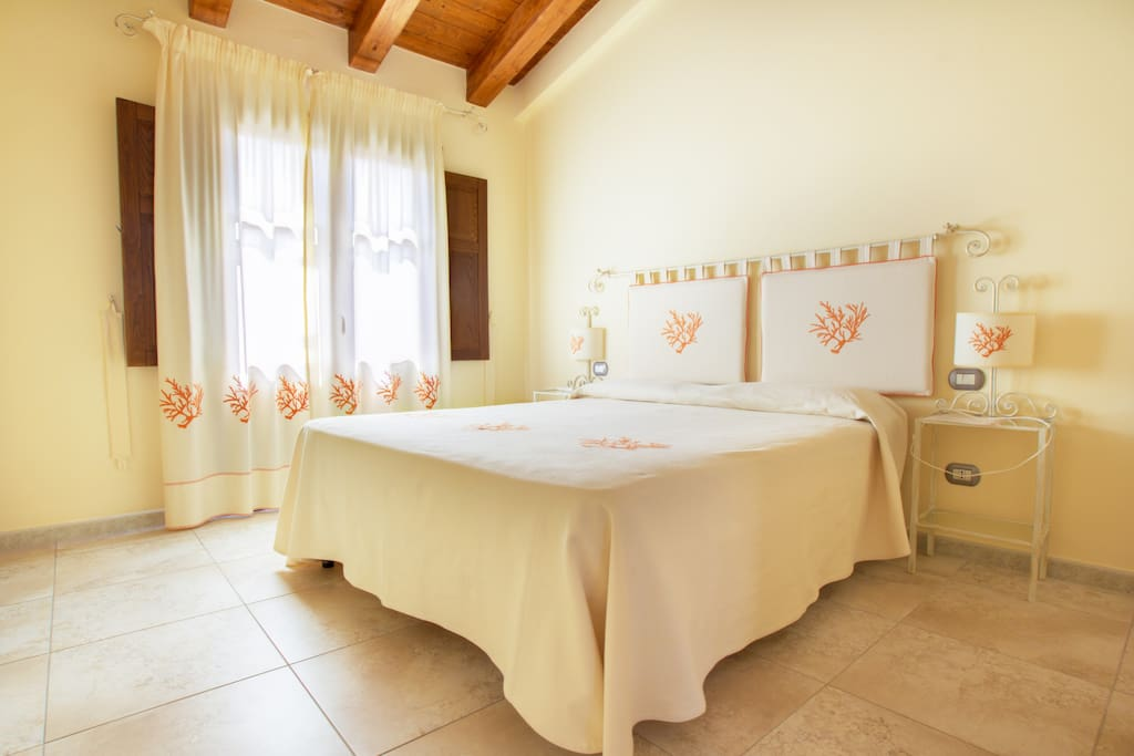 Bed breakfast monte prama chambres d 39 h tes louer for Chambre d hote sardaigne