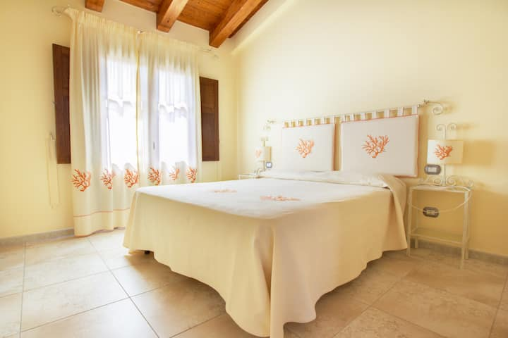 Bed & Breakfast Monte Prama
