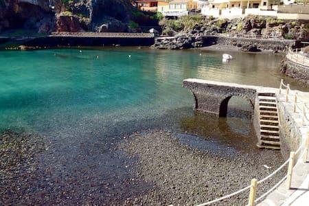 Casa con encanto al lado del mar - Valverde - Apartemen