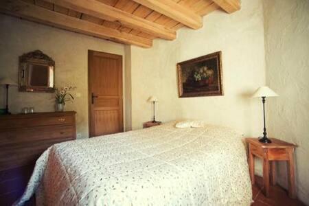LE GRAND MENASSON- chambre d'Hôtes - Sainte-Maure-de-Touraine - Bed & Breakfast