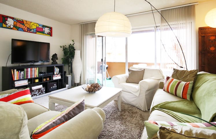 Lovely Suite perfect for couples! - San Diego - Apartemen