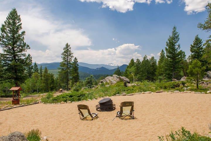 Mountain View RV Experience on 35 acres