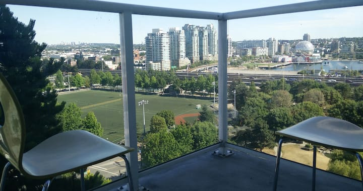 4 Bedrooms, Downtown, View & amenities