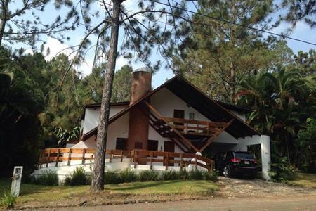 Beautifull mountain House - Jarabacoa - Hus