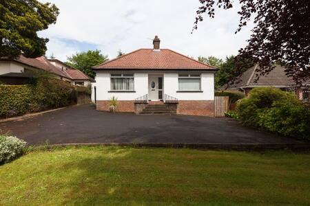 beautiful 4 bedroom house - Belfast