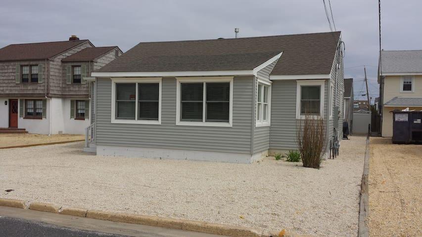 3BR Ocean Block in Lavallette NJ - Lavallette - House