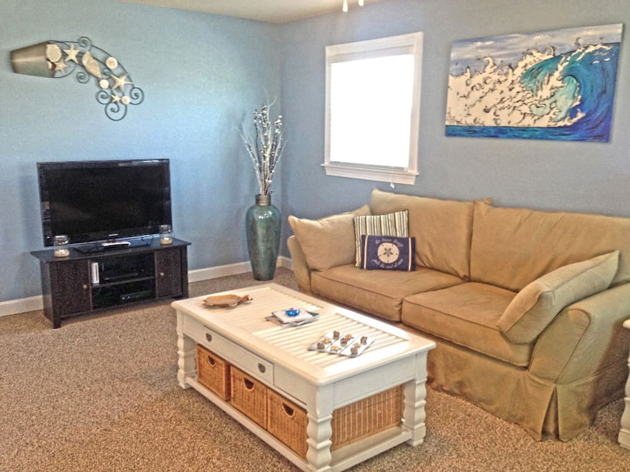 Your Beach Cottage Awaits Houses For Rent In Nags Head