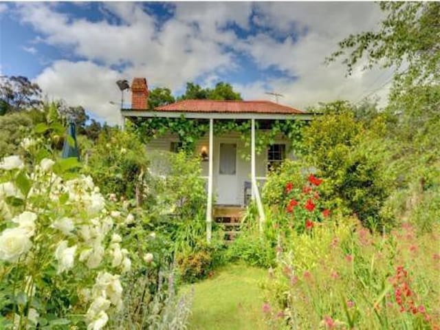 Ginbey Cottage - Creswick