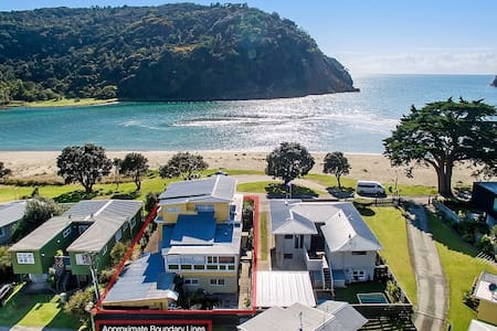 Absolute Beachfront Holiday Unit! - Waiwera - Other