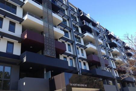 Beautiful brand new apartment in CBD - Braddon
