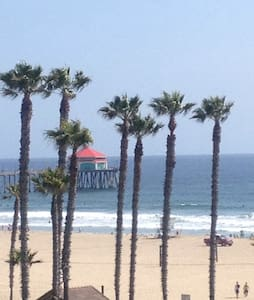 Fun & Sun in Downtown HB - Huntington Beach